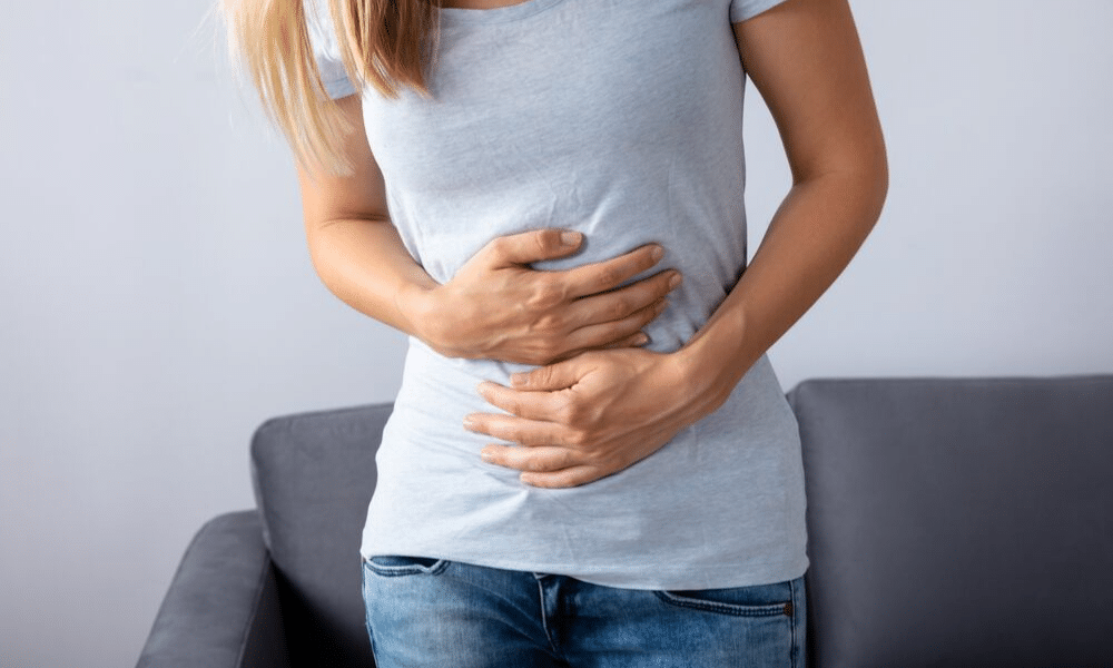 Home Remedy For Abdominal Pain And Cramping